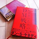 ダイレクト出版新刊「起業家のためのDM戦略」は、ダイレクトメール教の信者にでもなってから読もうか。